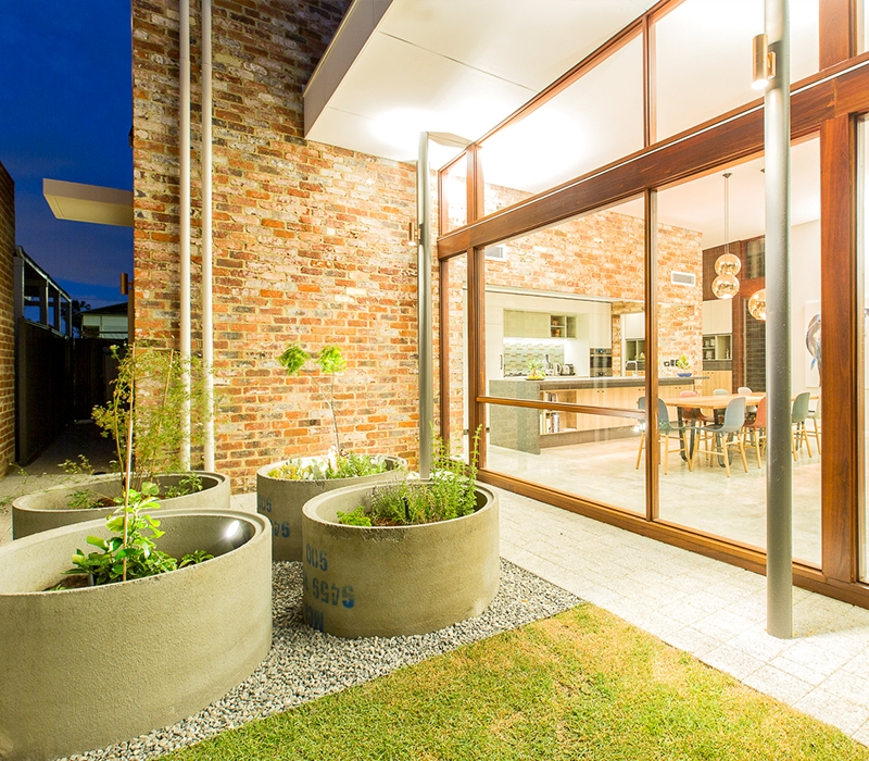 Mitchell Custom Homes