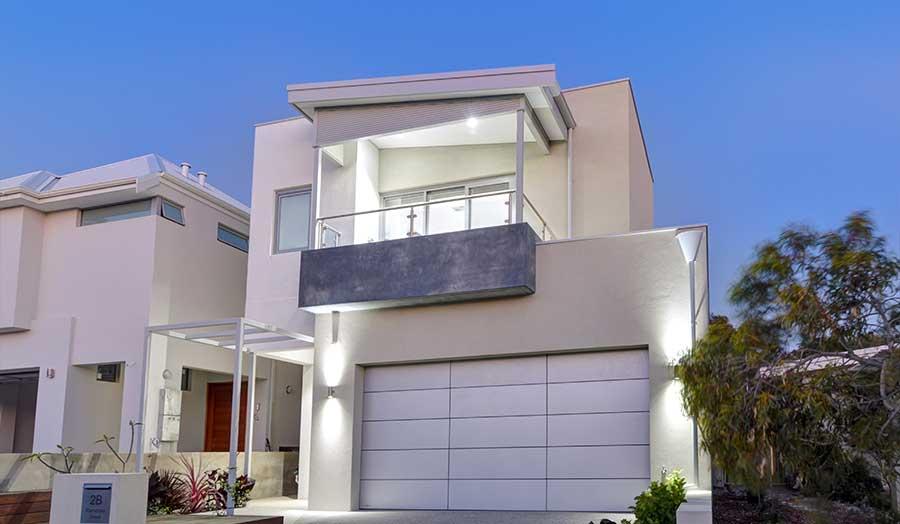 RAMSHAW Mitchell Custom Homes